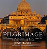 Pilgrimage, June Hager, 0297825178
