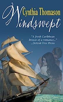 Windswept by [Thomason, Cynthia]