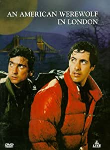 An American Werewolf in London