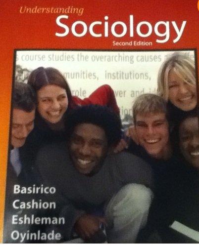 Understanding Sociology (Second Edition)