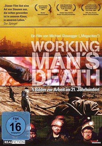 Workingman's Death [DVD]