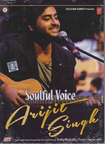 Soulful Voice Arijit Singh Songs MP3 (2014/Indian/Bollywood/Hindi Latest Songs)