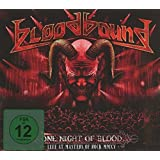 One Night of Blood (CD+Dvd)