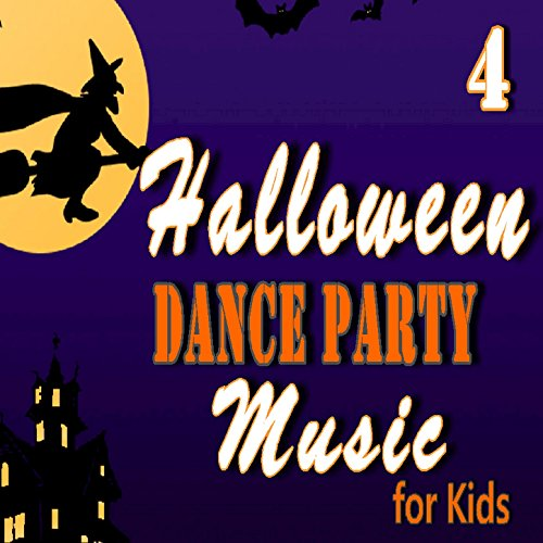 (Halloween Dance Party Music for Kids, Vol.)