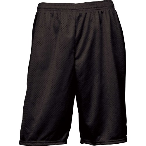 Adult Mesh Short Black Small product image
