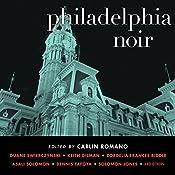 Philadelphia Noir | Carlin Romano
