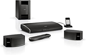 Bose Lifestyle 235 2.1-Channel Home Theater System