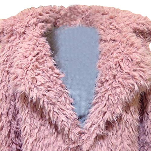 Donna Rosa Outwear Loose Sleeve Long Yying Coat Knitted Warm Cardigan Solid q4pwfqdxZ