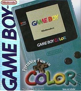Tetris DX (GBC): Gameboy Colour: Amazon co uk: PC & Video Games