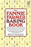 The Fannie Farmer Baking Book
