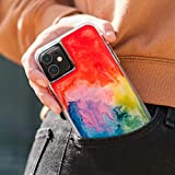 Case-Mate - iPhone 11 Case - Tough Watercolor