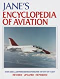 Jane's Encyclopedia of Aviation, Studio Editions Ltd., 0517103168