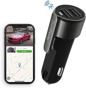 Amazon.com: SwiftFinder Cargador de coche inteligente ...