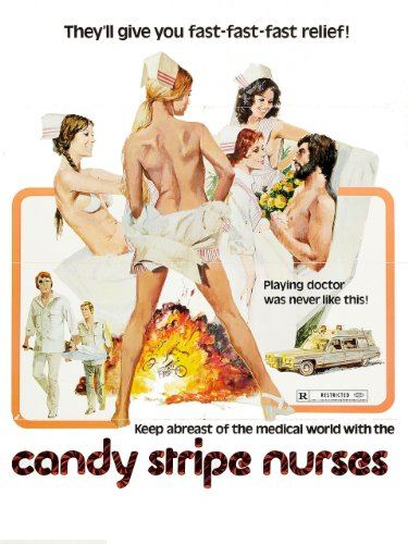 Candy Stripe Nurses (1974) / AvaxHome