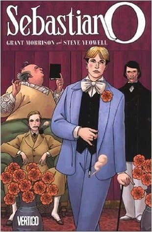 Book Sebastian O