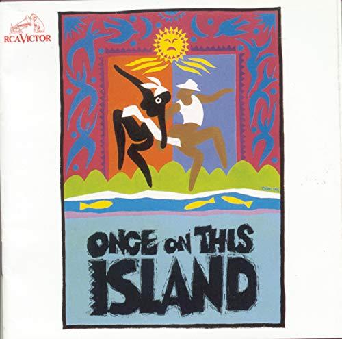 Ti Moune's Dance (Once On This Island Ti Mounes Dance)