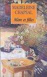 Mère et filles par Chapsal