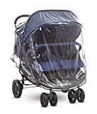 JOOVY Scooter X2 Stroller Rain Cover Deal (Small Image)