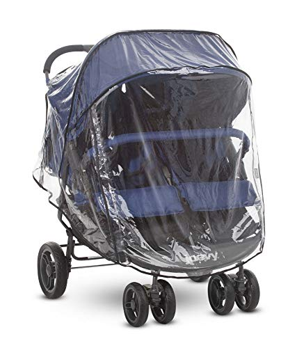 JOOVY Scooter X2 Rain Cover (With Stroller Scooter)