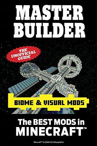 Master Builder Biome & Visual Mods: The Best Mods in Minecraft®TM