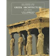 Greek Architecture: Fifth Edition
