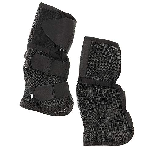 (Tough-1 Contoured Mesh Fly Boots)