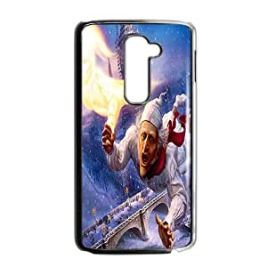 A christmas carol Case Cover For LG G2 Case