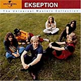 The Universal Master Collection by Ekseption (2003-08-25)