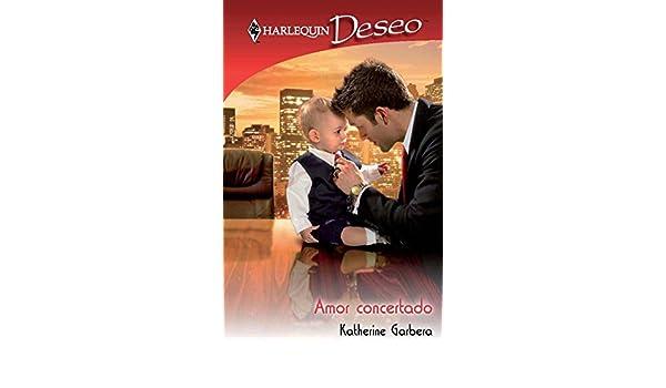 Amor concertado (Deseo) eBook: Katherine Garbera: Amazon.es: Tienda Kindle