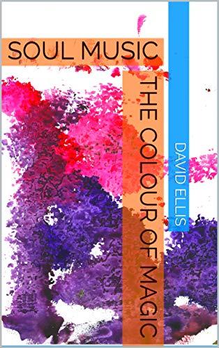 The colour of magic e-books