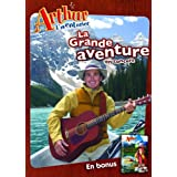 Arthur L Aventurier Grande Ave