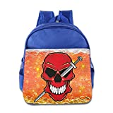 ^GinaR^ God Of Destroy4 Funny Lunch Bag