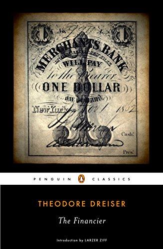 The Financier (Penguin Classics)
