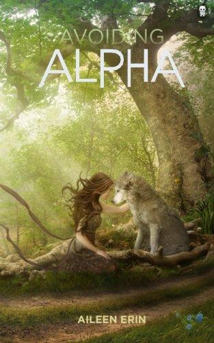 book cover of Avoiding Alpha
