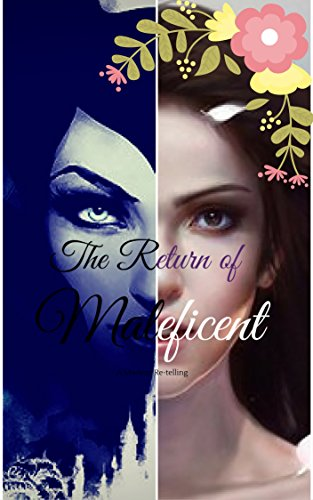 Book: The Return Of Maleficent by Jessica G. Rabbit