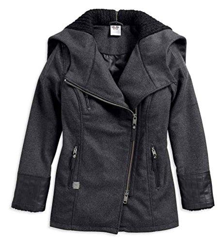 Harley Davidson Jacket Leather - 9