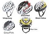 Louis Garneau X-Lite Helmet White/Silver, M