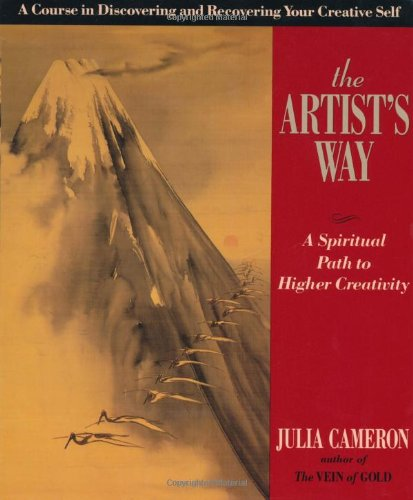 Artists Way Spiritual Higher Creativity
