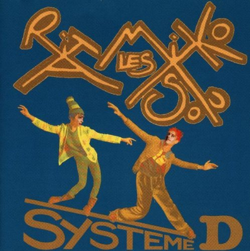 Systemed by EMI Import