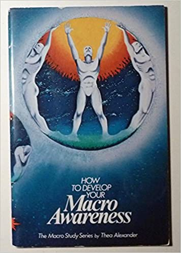 Book How to Develop Your Macro Awareness