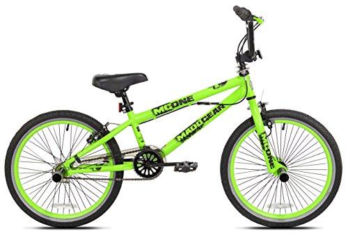 20 Boys Madd Gear Bicycle