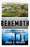 img - for Behemoth: A History of the Factory and the Making of the Modern World book / textbook / text book