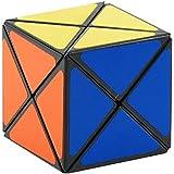 MF8 Dino Cube - Black Body (difficulty 8 of 10)