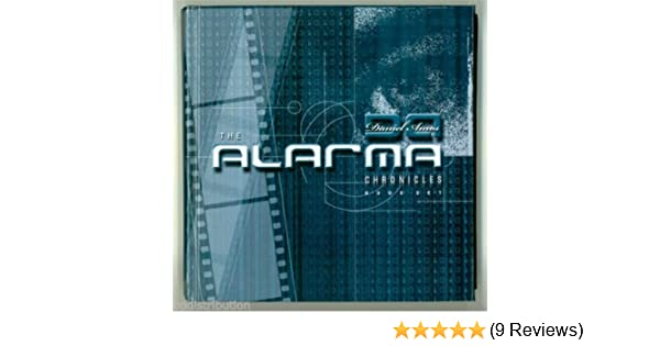 Daniel Amos - The Alarma Chronicles - Amazon.com Music