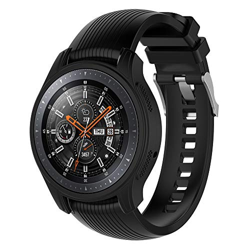JP-DPP9 for Gear S3 Frontier/Galaxy Watch 46mm Watch Cover