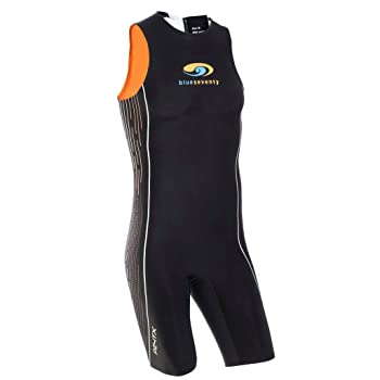 Blueseventy PZ4TX+ Triathlon Short Sleeve Swimskin