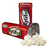 Cinnamon Xylitol Mints 60 Count (Case of 10)