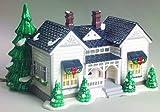 "Department 56 The Original Snow Village ""Grandmas Cottage"""