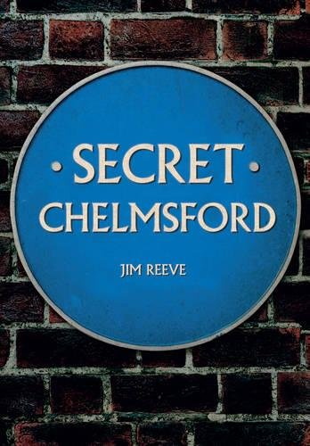 Secret Chelmsford pdf epub