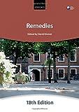 img - for Remedies (Blackstone Bar Manuals) book / textbook / text book